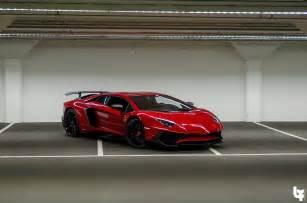 Newest Lamborghini Aventador Dj Afrojack S New Rosso Bia Lamborghini Aventador Sv