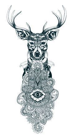 stag tattoo meaning 1000 ideas about stag design on