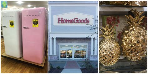 home goods locations jobs4education