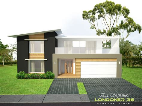 eco house plans londoner 37 eco signature living