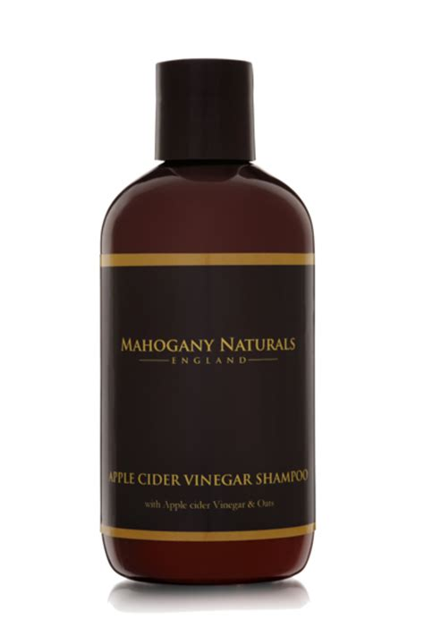 Mahogany Naturals Hair Detox by Apple Cider Vinegar Shoo 250ml Mahoganynaturals