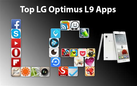 Best Lg Apps | top 25 recommended apps for lg optimus l9 top apps