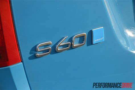 volvo  polestar badge