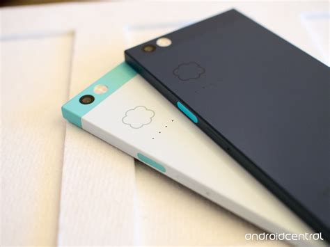 Hands on with the Nextbit Robin   Android Central