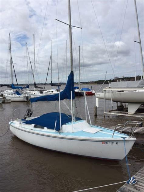 sailboats jackson ms catalina 22 1980 jackson yacht club ridgeland