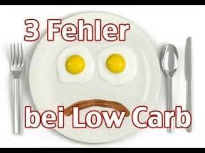 low carb vorher nachher 3 verh 228 ngnisvolle fehler bei low carb ern 228 hrung