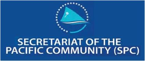 Of The Pacific Mba Application by Secretariat Of The Pacific Community Spc