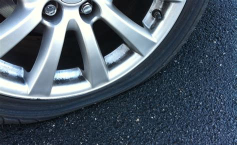 Run Flat Tyres Mini Cooper Run Flat Tires Why You Should Or Shouldn T Buy Them