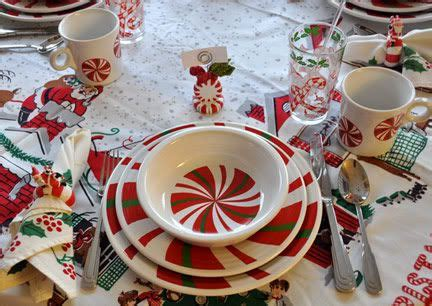 225 best images about christmas fiestaware on pinterest