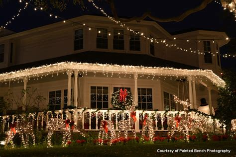 wrap around porch christmas decorations front porch appeal newsletter december 2016 porch edition magazine for front