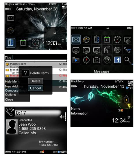 themes blackberry curve 8520 flare blackberry 8520 theme by awesomegirl on deviantart