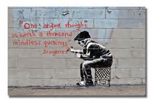 Graffiti street art stencil pictures to pin on pinterest