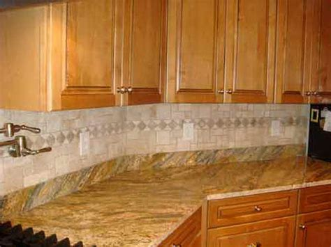 ideas for tile backsplash in kitchen bloombety kitchen backsplash design ideas with deluxe