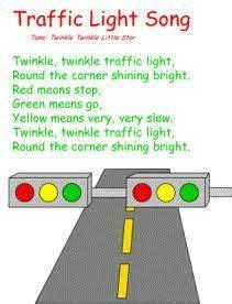 road safety activities search work