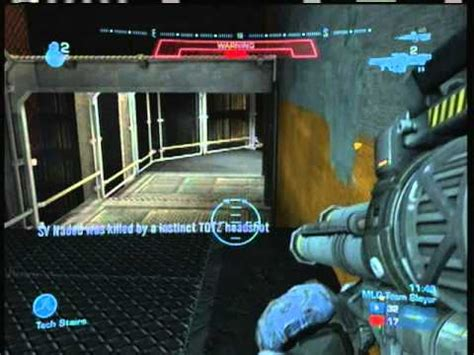 darkest hour gameplay halo reach pro gameplay goofy instinct vs darkest
