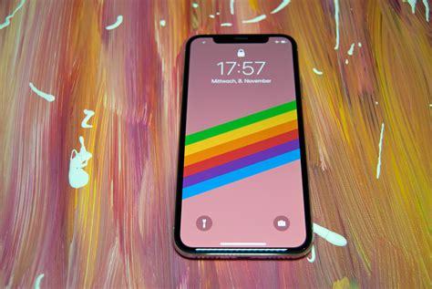 iphone test iphone x im test wenig neues aber das in perfektion