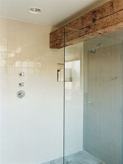 Shower Door Clearance Wall Rather Than A Door I D To No Moving Door Just Enough Clearance So The Water