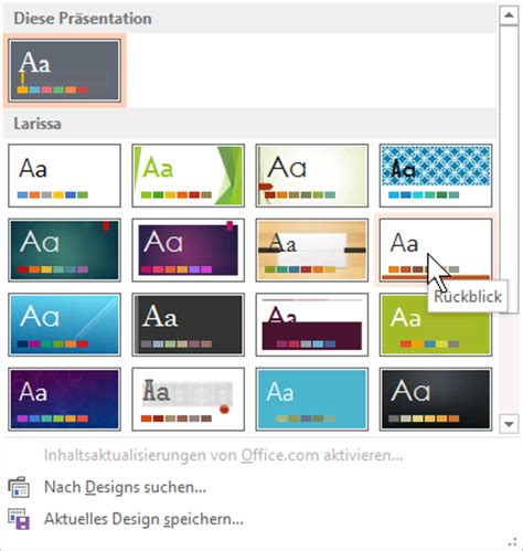 Schulungsunterlagen Microsoft Powerpoint 2013 Einf 252 Hrung Dettmer Verlag Design Powerpoint 2013