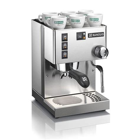 make an americano on rancilio silvia espresso machine from rancilio silvia espresso machine cape coffee beans