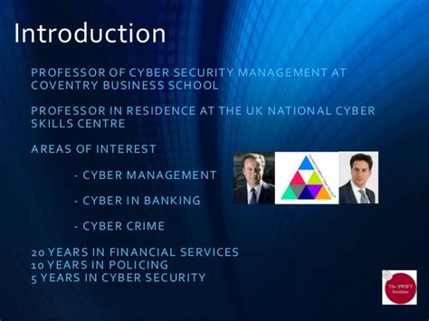 Best Mba In Cyber Security by Cyber Security Richard Benham