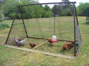 Swing set chicken coop the whoot