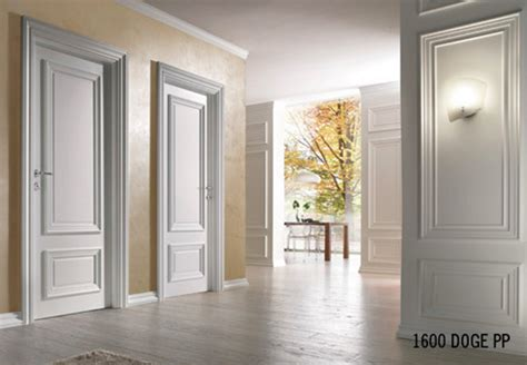 Quality Interior Doors Barausse Spa Residential Interior Doors Business Interior Doors Hotels Interior Doors