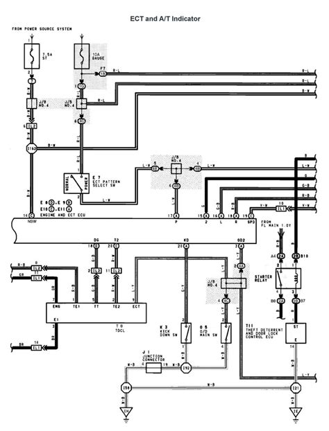 v8 lexus conversions wiring diagrams wiring diagram with