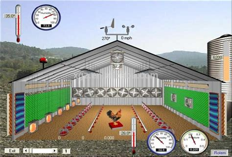 Cheap Warehouse Design For Poultry In China   Buy