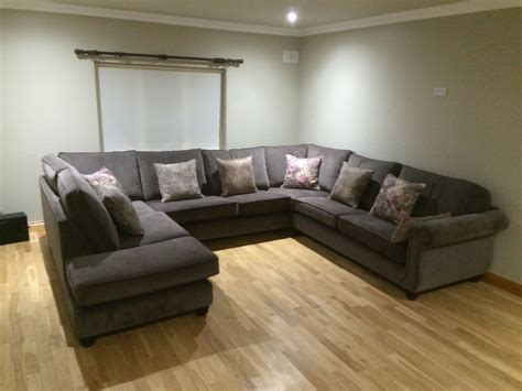 Sofa Wrap by Aisling Wrap Around Corner Sofa So
