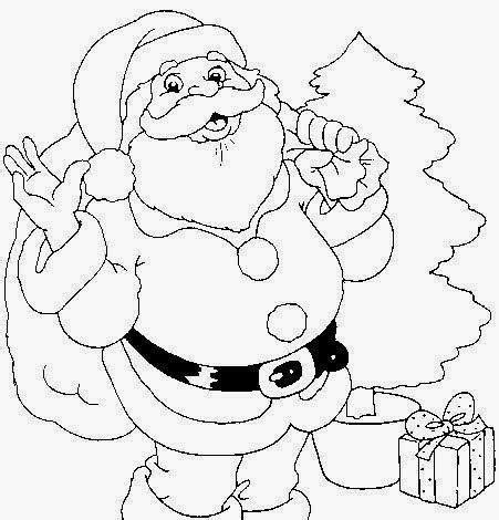 navishta sketch santaclaus christmas special