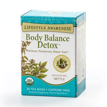 Herbal Medicine Detox Tea by Balance Detox Herbal Tea Health Remedies Lehman S