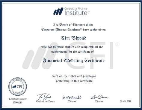 Certifications After Mba Finance by What Can I Do After B Guide To The Best Opportunties