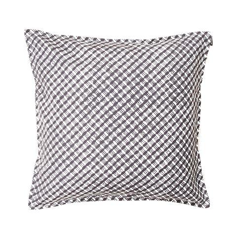 Gray Throw Pillows Marimekko Kopeekka Grey Throw Pillow New Arrivals