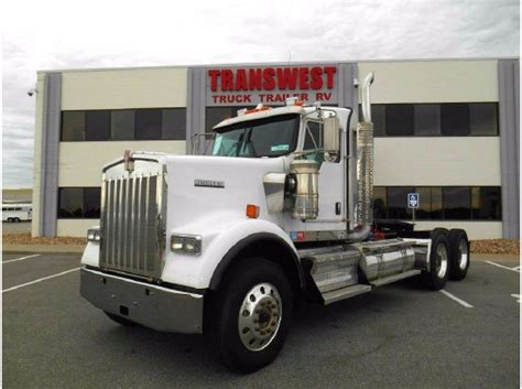 2012 kenworth w900 for 2012 kenworth w900 for sale 73 used trucks from 59 750