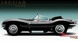 Jaguar Ss Jaguar Xk Ss 01 Automotive Review