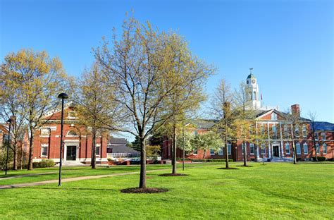 Exeter Mba Fees by Admissions Data And Profile For Phillips Exeter Academy