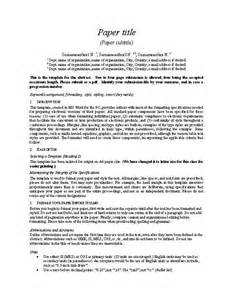Sample Research Project Report Project Proposal And Report Writing Proposal Writing And