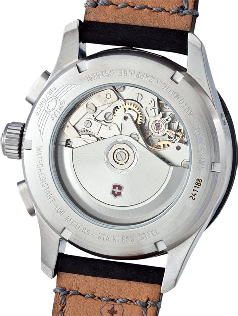 Guess Collection Gc Rip Curl Swiss Army Diesel Guess victorinox airboss mach 6 auto gents 241188