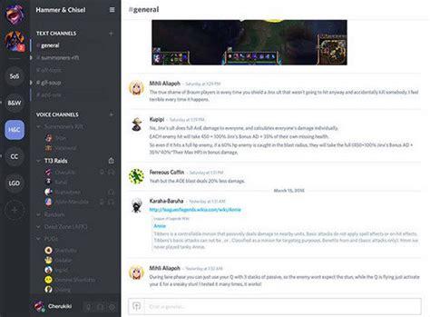 discord windows discord indir discord oyun sesli yazılı sohbet
