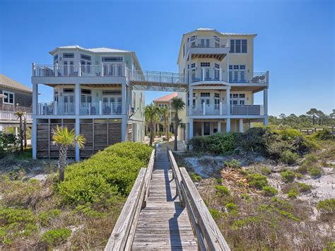 renting a beach house for a wedding giant gulf front beach homes for wedding homeaway cape san blas
