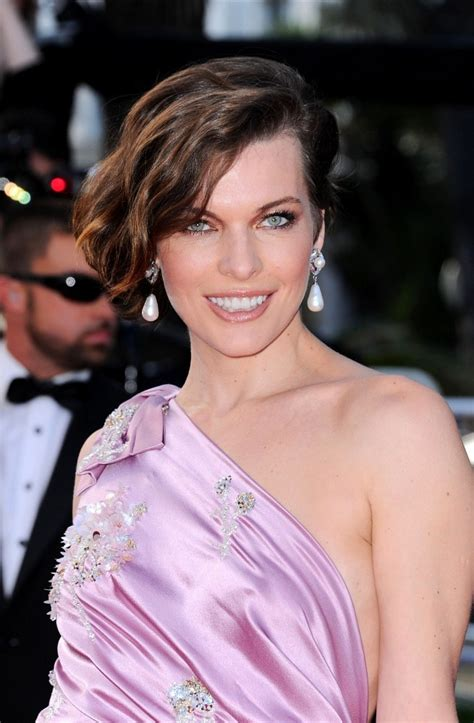 milla jovovich zimbio milla jovovich photos photos on the road premieres at