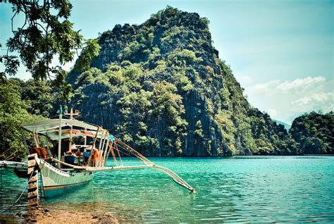 Or Philippines Coron Palawan Philippines World For Travel