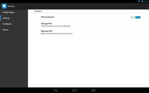 hide pictures on android how to hide apps in android tip dottech