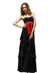 cheap plus size black evening gowns