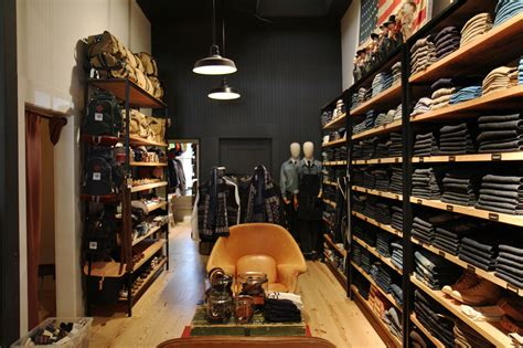 best clothing stores in san francisco for and
