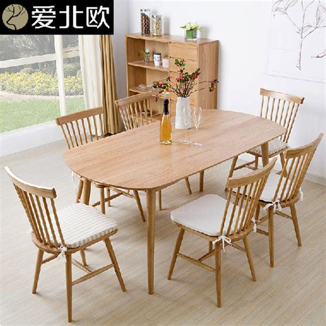 solid wood dining table and chairs rectangle white