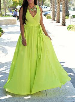Side Ribbon Floral Mini Dress fit flare dresses cheap price