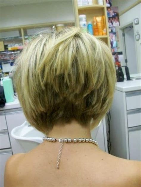 wedge haircut with stacked back 25 best ideas about stacked bob haircuts on pinterest