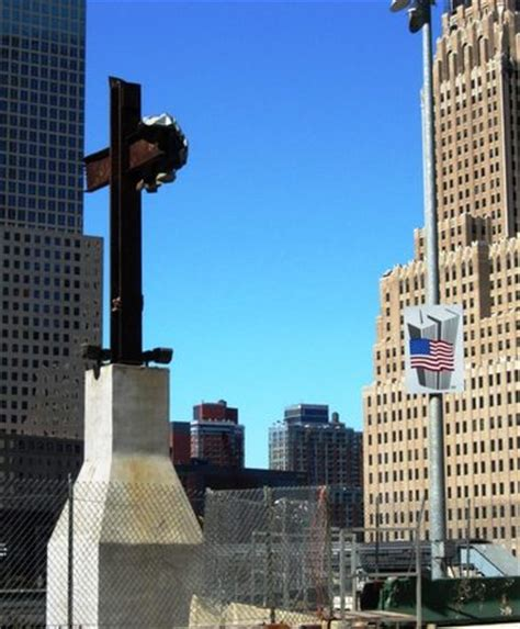 darkest hour ground zero split ground zero cross free photo 1228377 freeimages com