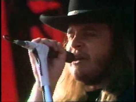 lynyrd skynyrd knebworth youtube pin by rebecca rogers on favorite music pinterest